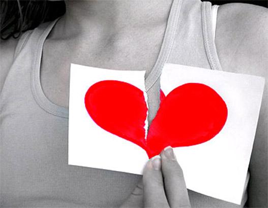 Carta para o/a Ex … De arrepiar!