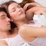 Razões para dormir em conchinha!