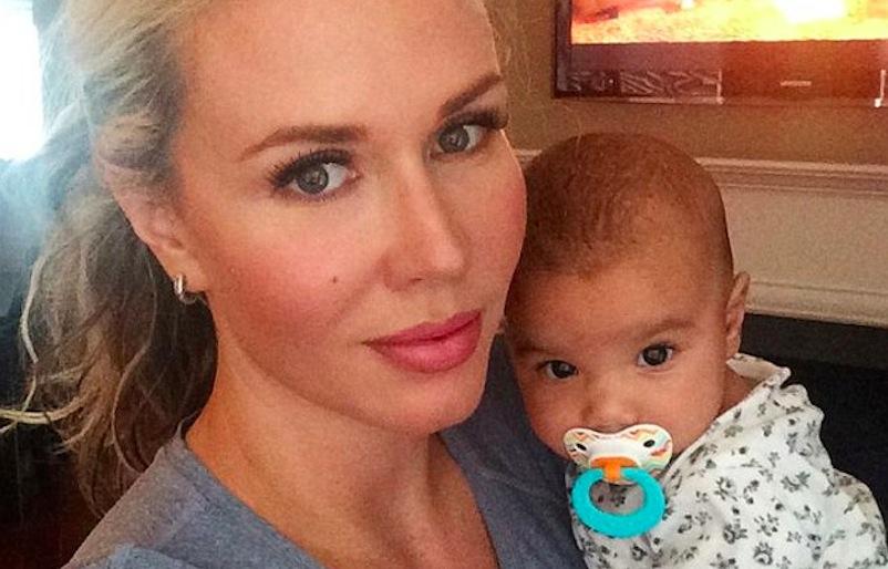 Esta mãe meteu a sua bebé dentro da sanita… O porquê está a chocar o mundo!