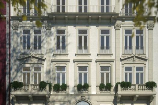 Conhe a a casa de luxo do cristiano ronaldo quem pode pode - Casa de cr7 en madrid ...