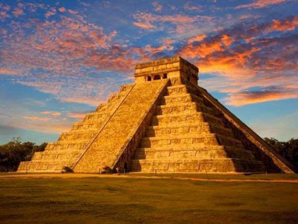 A civilização Maia e a sua incrível beleza! Deixa qualquer um impressionado!