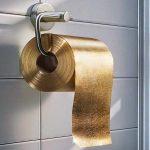 Os 10 objectos mais caros do mundo! Até vais desmaiar quando vires o preço do rolo de papel higiénico!