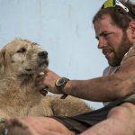 Quando deu comida a este cão abandonado, não esperava viver esta aventura!