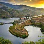 As impressionantes paisagens do Douro que ainda não viste! Como é belo Portugal!