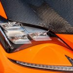 O super-desportivo de 477 cavalos! Lexus RC F