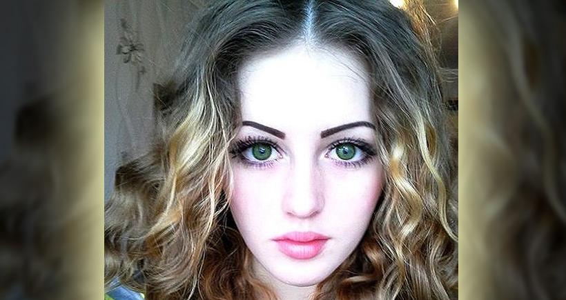 O rosto dela é simplesmente lindo e perfeito! Mas o seu corpo vai te deixar sem palavras!