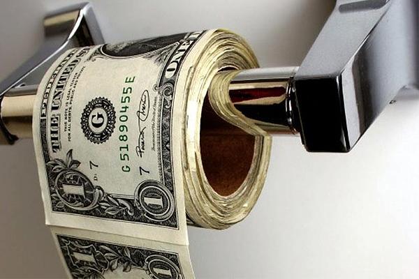 O que todos deitamos fora, poderia-nos render até 11 mil euros por ano!