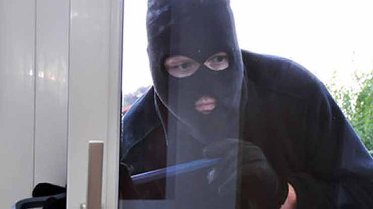 Assaltantes agora usam o facebook para encontrar novas vítimas!