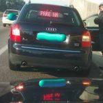 Brigada de trânsito tem nova técnica para apanhar os infratores! Os portugueses não era suposto descobrirem!