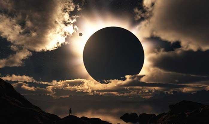 Onde ver o eclipse do sol em Portugal?