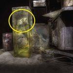 Imagens inéditas e chocantes de um laboratório secreto abandonado! Inacreditável!
