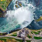 30 Lugares do mundo incrivelmente impressionantes! E de certeza que nunca os viste desta forma!