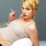 Ecografias revelam o que acontece ao bebé quando uma mulher grávida fuma! É chocante!
