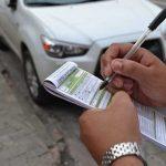Truque infalível para escapar a multas de estacionamento! Resulta sempre!