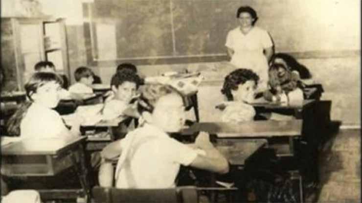 Se te achas inteligente então resolve este exame da 4 classe de 1968! Antigamente conseguiam!