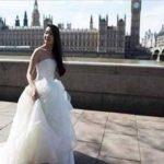 Esta foto de casamento está a aterrorizar o mundo! Não vais acreditar no porquê!