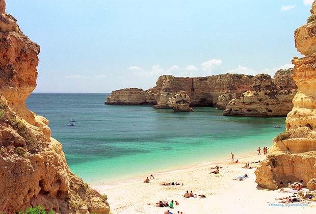 Melhores Praias de Portugal as Dez Melhores Praias em