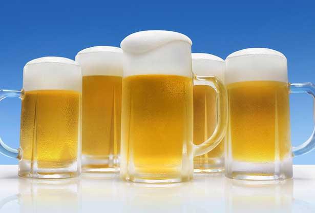 Cerveja emagrece, e previne alzheimer e gripe! Está provado!