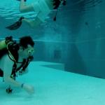 Já conheces a piscina mais funda do mundo? Até te vais passar!