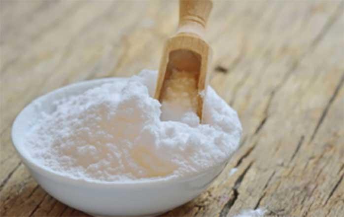 O bicarbonato de sódio é o maior pesadelo das farmacêuticas! Nem imaginas o porquê!