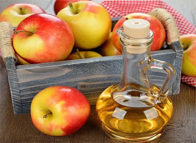 Vinagre de maçã e bicarbonato é um milagre para a saúde! Nem imaginas o bem que te faz!