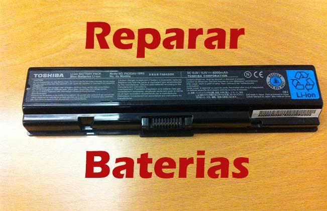 Aprende a reparar a bateria viciada do computador! Com um simples truque! Vai ficar como nova!