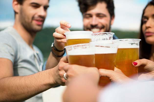 10 Motivos de saúde para beberes (ainda mais) cerveja!