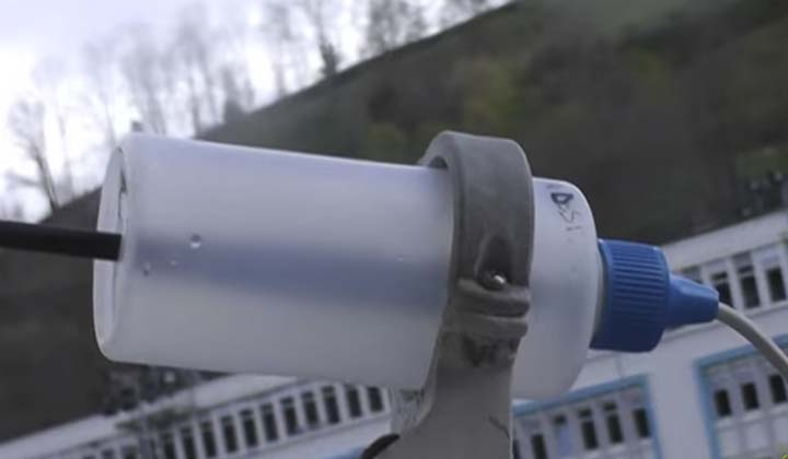Como ter internet de borla! Aprende a fazer uma antena de grande alcance e sem custos!