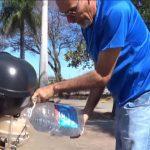 Esta moto faz 500 km com apenas 1 litro de água! É incrível!