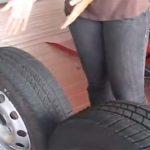Os pneus novos devem ficar atrás ou à frente? Tira as tuas dúvidas e descobre a verdade!