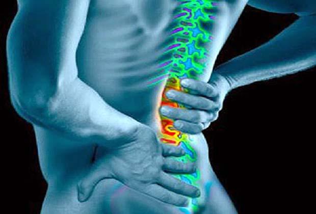Acaba com as dores nas costas com este remédio caseiro! Melhora a tua saúde e o teu corpo!