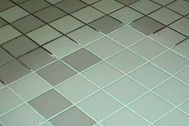 Truque para limpar os azulejos e deix los a brilhar - Como blanquear las juntas de los azulejos ...