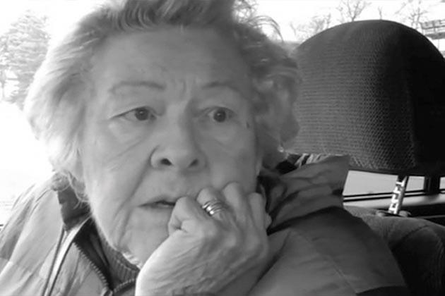 Neta filma a conversa com a sua avó que sofre de alzheimer… E o que acontece… UAU!