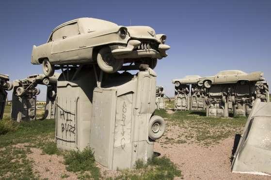 Conheça os 9 monumentos mais bizarros do mundo!
