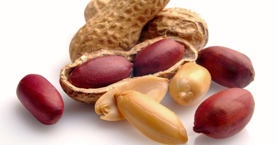 Conheça os incríveis benefícios do amendoim!
