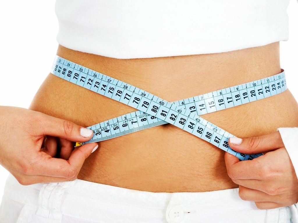 Como perder a barriga sem passar fome usando somente a respiração