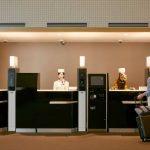 O futuro chegou! Inacreditável hotel Japonês gerido por robôs!