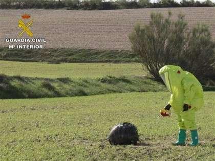 Objetos estranhos estão a cair do céu bem perto de Portugal e estão a preocupar as autoridades!