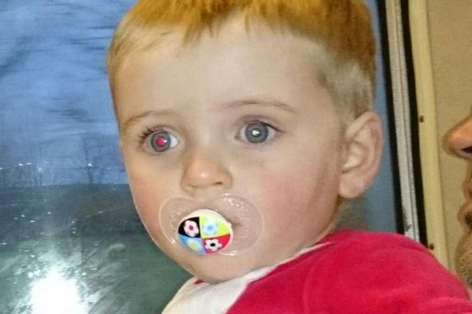 Quando tirares fotos ao teu filho, analisa as mesmas com muita atenção… Podes estar a salvá-lo!