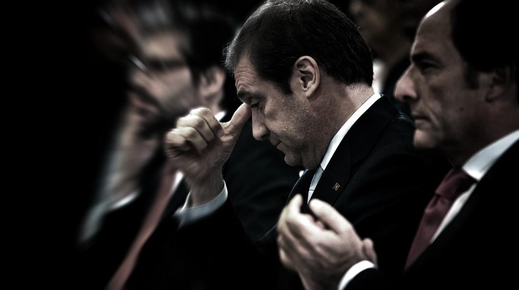 És dos indignados sobre o recente acontecimento político em Portugal? Então lê isto com muita atenção e partilha!