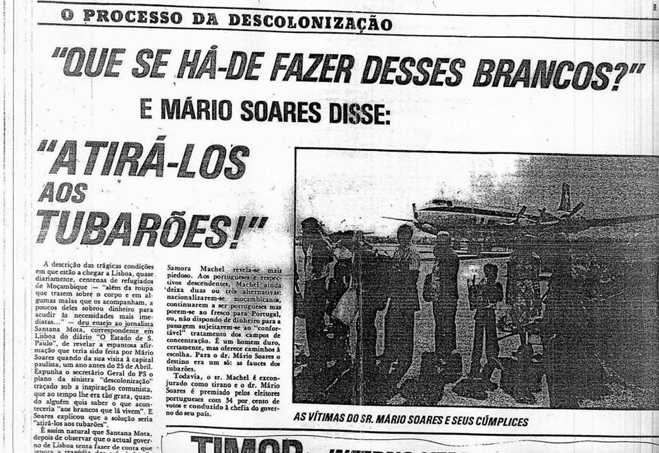 A verdadeira realidade dos refugiados em Portugal… Muito importante ler e reflectir!