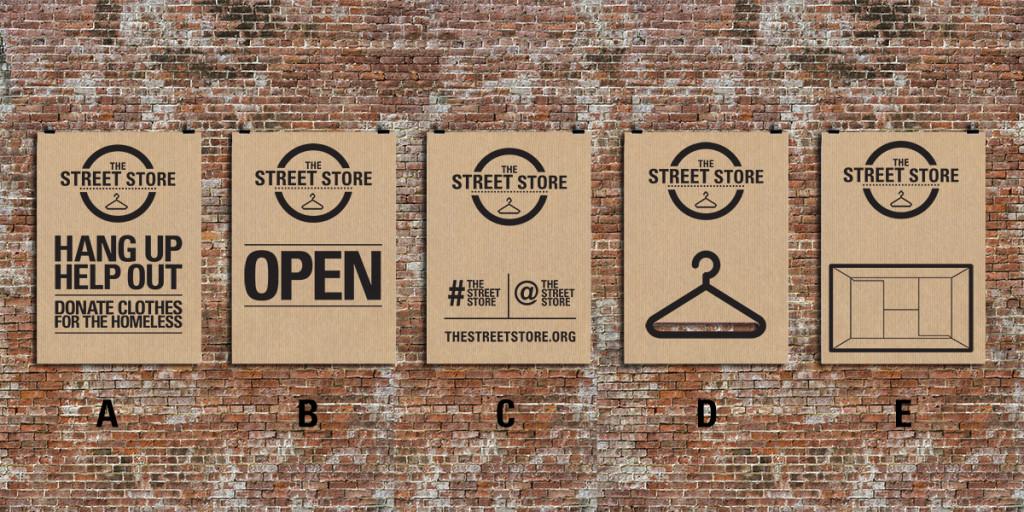 """Simplesmente genial e inovador! Fica a conhecer o conceito """"The street store""""!"""