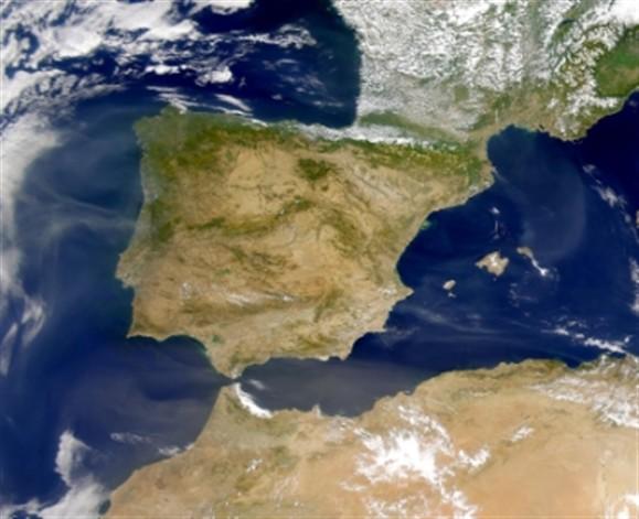Portugal é o país mais afetado pelas alterações climáticas e tende a piorar!