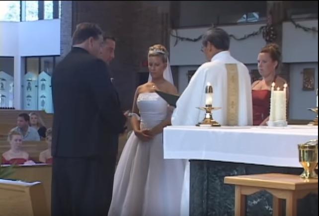 Como um padrinho estragou o casamento à patrão… Vais ficar em lágrimas de tanto rir!!