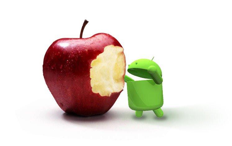 Fica a conhecer as 11 funções do Android que deixa o iPhone a desejar!