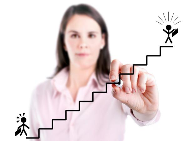 Queres ser promovido no trabalho? Então devias ver as conclusões deste estudo!