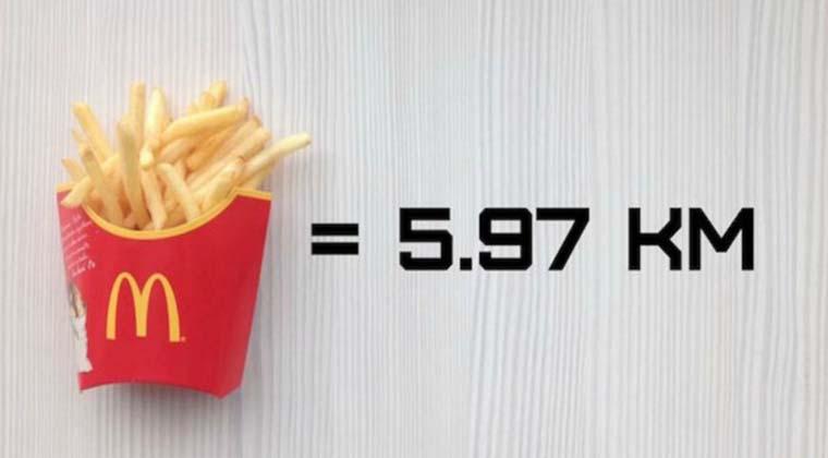 Quantos quilómetros tens de correr para queimar uma Coca-Cola? Nem imaginas!
