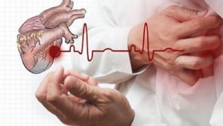 Em caso de ataque de coração tens apenas 10 segundos para salvar a tua vida! O que deves fazer…