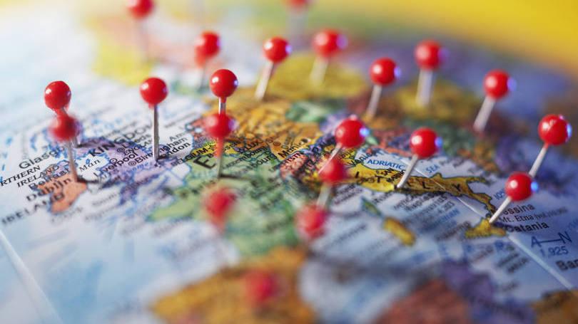 Empresários querem criar novo país independente e até poderá ser numa ilha Portuguesa!