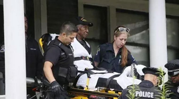 Esta idosa passou 6 longos anos à beira da morte… Mas o pior choque ainda estava por vir…